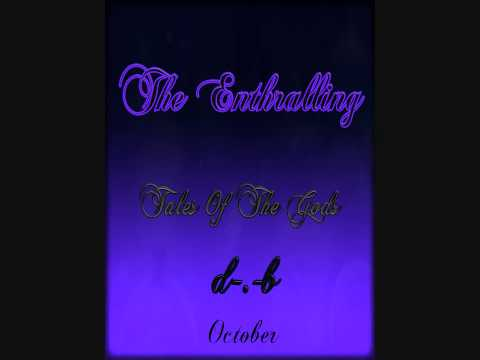 The Enthralling - October (Tales Of The Gods LP)