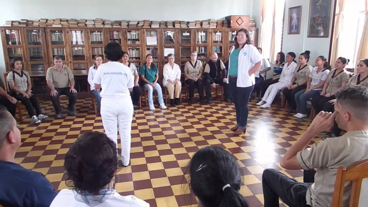 Video institucional hogar carlos maria ulloa youtube - Carlos maria ...
