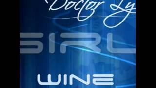 Doctor Ly - Wine girl