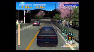 Tokyo Xtreme Racer Drift 2 - Slasher: Mr. Mitsu
