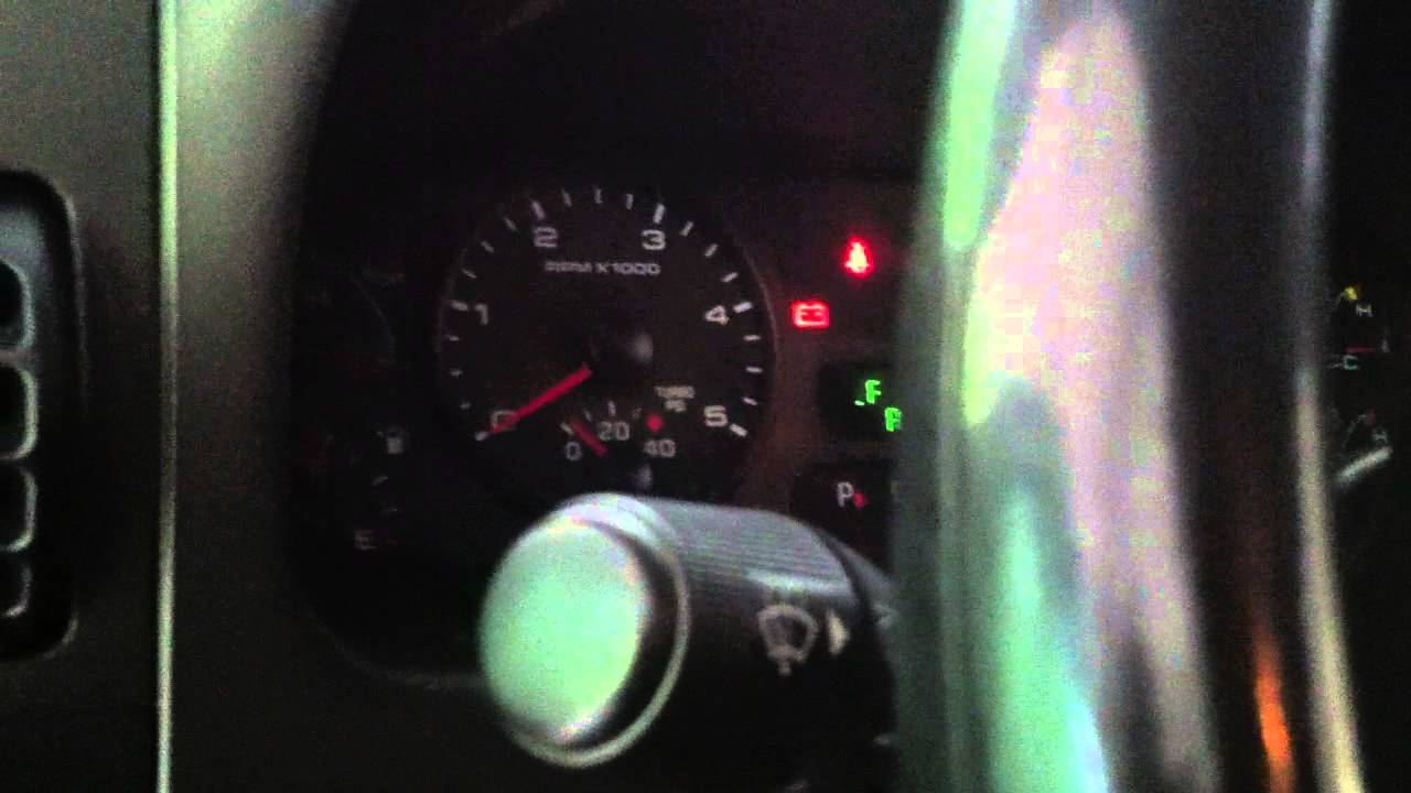 Starter Kill In Ford F250 Diesel Easily Bypassed Youtube Wiring