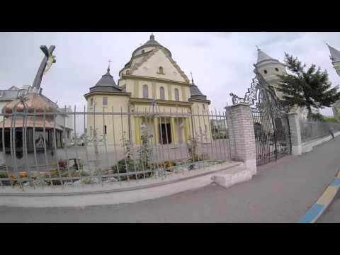 Ivano Frankivsk Part 1 of 2
