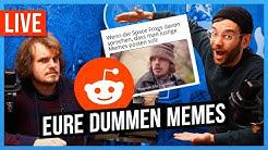 Unser eigener Subreddit! - STREAM