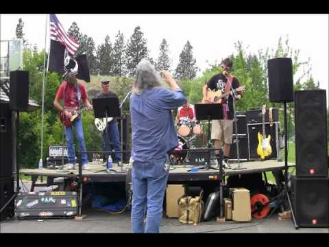 OAM (On A Mission) - Memorial Day Concert 2012
