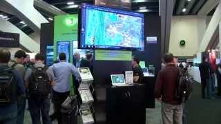 VMware and NVIDIA at VMworld 2014