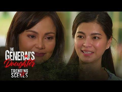 The Generals Daughter Trending Scenes: Espiya Episode