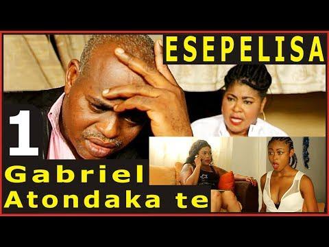 GABRIEL ATONDAKA TE 1 Alain Ebakata Sundiata Modero ESEPELISA THEATRE CONGOLAIS NOUVEAUTÉ 2017 infos
