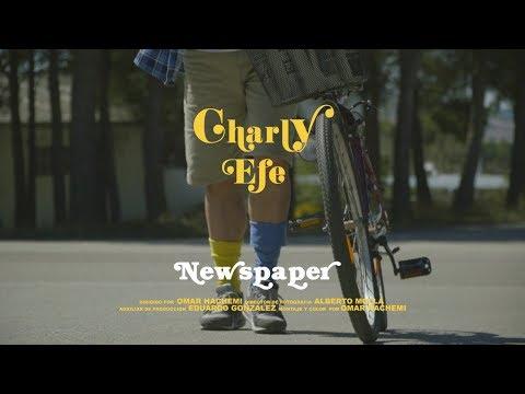 Charly Efe -