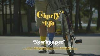 Charly Efe - Newspaper - Videoclip (Adelanto nuevo disco 03/11/19)