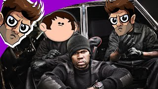 A Videogame About 50 Cent Exists [Full Stream] - Lyle McDouchebag & PsychicPebbles