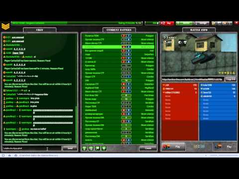 tanki online test server 8