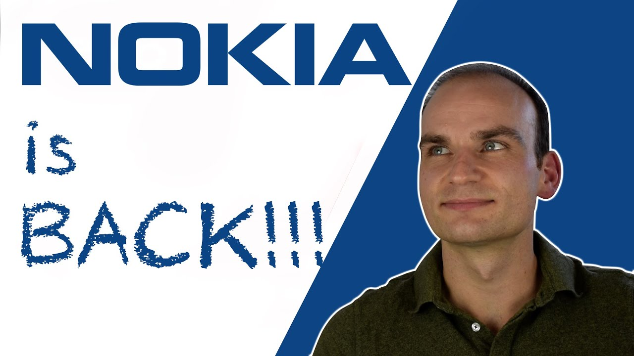 Former king of the stock market, Nokia (NOK), is rising from the ashes ?