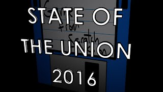 GameFromScratch State of the Union 2016