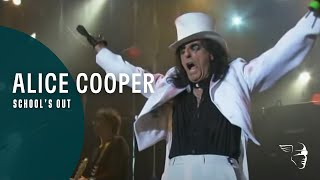 "Alice Cooper - School's Out (From ""Live at Montreux 2005"")"