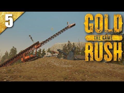 GOLD RUSH S2#5 - PROBANDO EL FRANKENSTEIN   GAMEPLAY ESPAÑOL