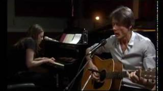 Brett Anderson - Trash -  Live Acoustic Studio Performance 2009