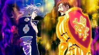 Escanor Sin Of Pride - Nanatsu no Taizai「AMV」- careless