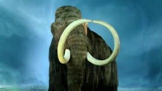 Мамонты. Титаны ледникового периода, 2 серия