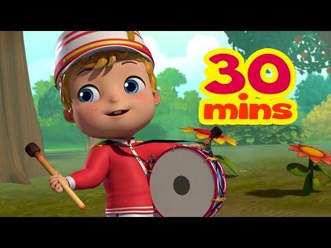 Dodo the Drummer