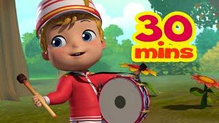 Dodo the Drummer | Moral Stories for Kids | Infobells