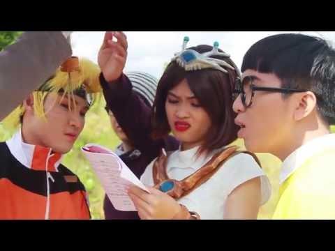 DAMtv - Pikachu Đâu Rồi? | Behind The Scenes