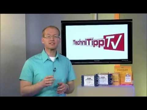 Video: TechniSwitch (Teil 1)