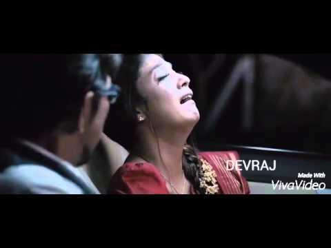Raja Rani Remix Devid Kanave Kanave Feat Anirudh
