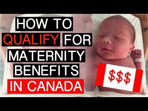 Qualifying For Maternity Benefits In Canada | A How-to Guide...