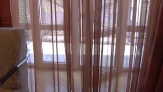 Шторы в Одессе. Купить или пошив на заказ? Салон штор в Одессе