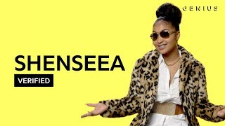"Shenseea ""Pon Mi"" Official Lyrics & Meaning 