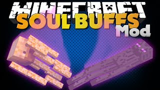 Minecraft Mod - SoulCraft Mod - New Items, Weapons, Armor, And Bosses