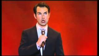 "Jimmy Carr  ""The Nasty Show"" - Subtitulos"
