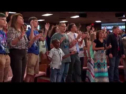 International Youth Conference 2015 - Wednesday Night Service