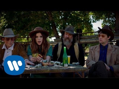 """Echosmith - """"Diamonds"""" (Official Video)"""