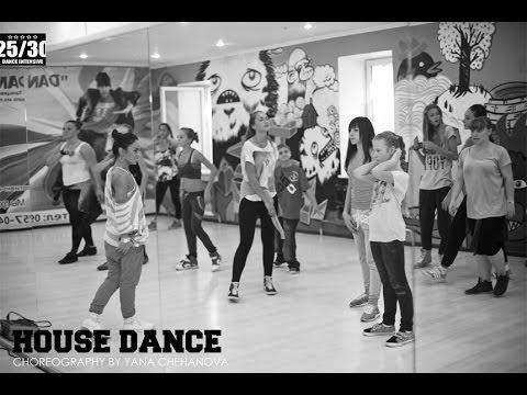 Danny Clark ft  Jay Benham - Tallman Conqueror choreography by Yana Chehanova | Talant Center DDC