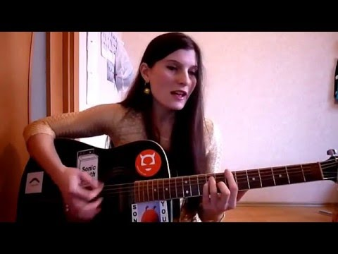 Nadia Rori - Dress (PJ Harvey cover)