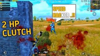 Best Way To Kill Hackers In Pubg Mobile !! How To Kill Hacker Pubg Mobile