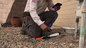 Sentricon Termite Protection From Arizona Pest Control Company