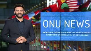 Destaque ONU News - 14 de novembro de 2018