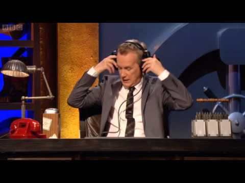 Room 101  Ben Miller on homeopathy