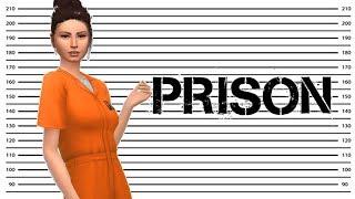 Prison aflevering 1   Sims 4 series (Nederlands)