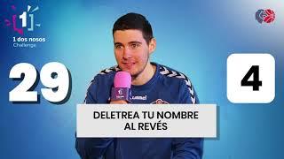 Video MATEO SANCHEZ CHALLENGE