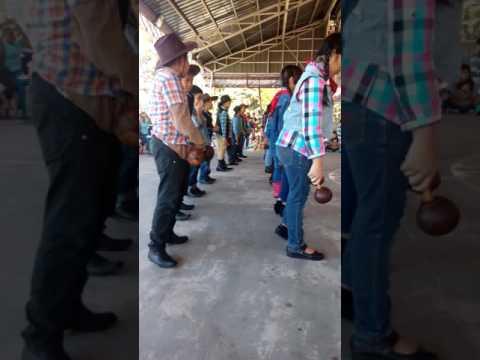 Maracas dance competition on sunnyvale christian school