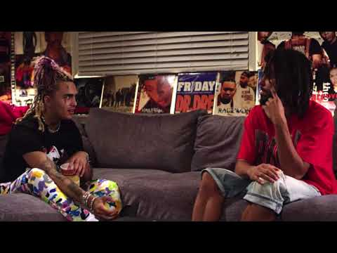 J Cole Interviews Lil Pump Squashes Beef and became Friends