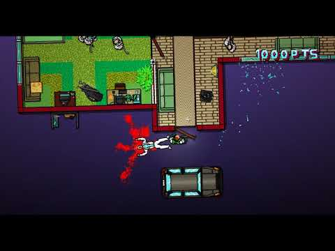 Hotline Miami 2: Wrong Number/ Custom Levels |