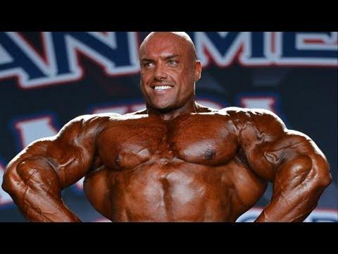 Tampa Pro Recap on Heavy Muscle Radio (8/7/17)