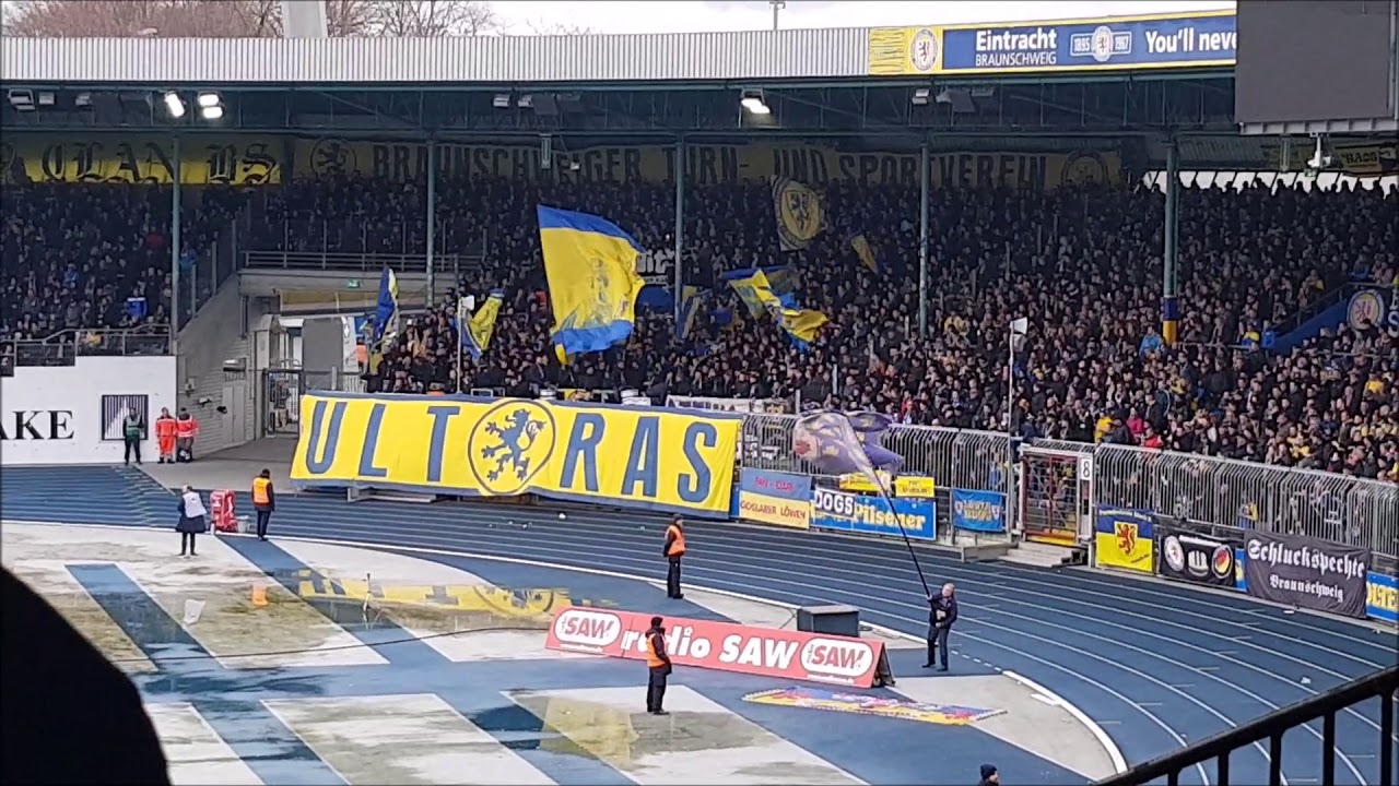 Meppen Braunschweig