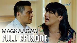 Magkaagaw: Laura finds out she's a mistress | Full Episode 2 (with English subtitles)