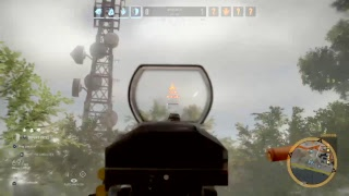 Ghost Recon | Live Gameplay