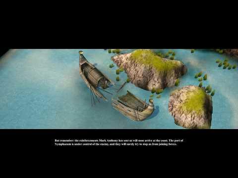 Praetorians HD Remaster - Let the hunt begin - Easy - Have sub |